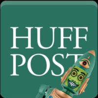 Huffington Post – 11 Weirdest Toys