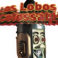 Los Lobos Rock Album – Colossal Head